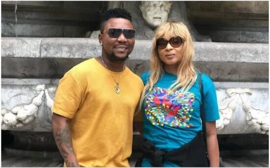 Oritsefemi tenders Public Apology to wife, Nabila