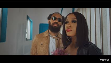 Phyno – Never Video Download Mp4