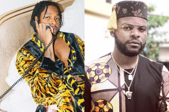 Falz, Runtown to hold an #Endsars protestFalz, Runtown to hold an #Endsars protest