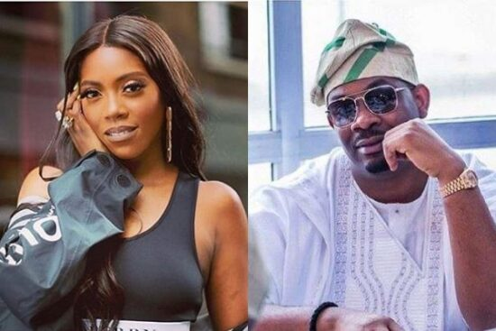 Tiwa Savage, Don Jazzy, others condemn attack on Alausa protesters by thugs
