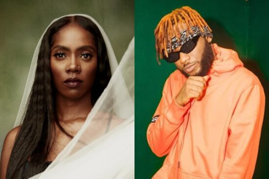 Tiwa Savage, Dremo, others lend their voices to the #EndSars Movement