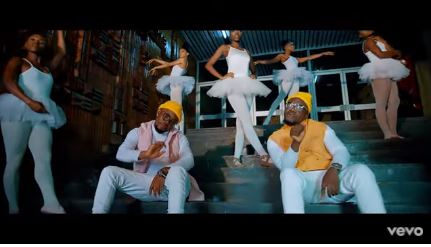 Umu Obiligbo ft. Victor AD – On God Video Download Mp4