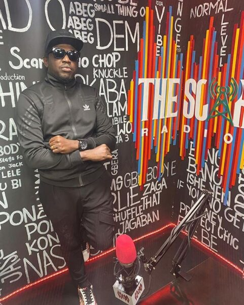 iLLBliss and his wife welcomes second child