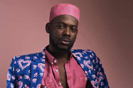 Adekunle Gold tackles Femi Gbajabiamila over his response to the death of a vendor by his security aide