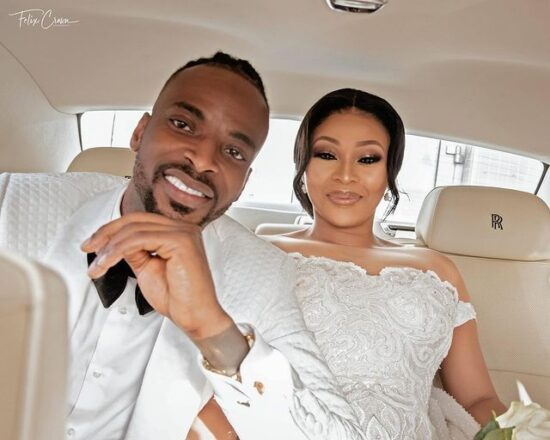 9ice reportedly makes up with his wife