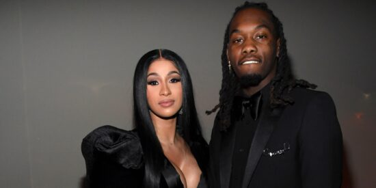 Cardi B takes a U-turn on Divorce plans from Offset