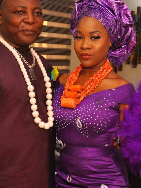 Charly Boy speaks on his relationship with his Daughter who is a Lesbian