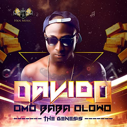 "Throwback: Top 5 songs from Davido's ""Omo Baba Olowo"" album"