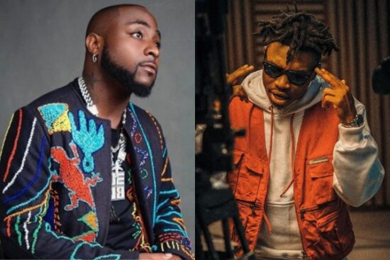 Davido ft. Mayorkun – The Best