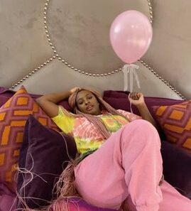 DJ Cuppy celebrates 28th birthday as she closes huge deal