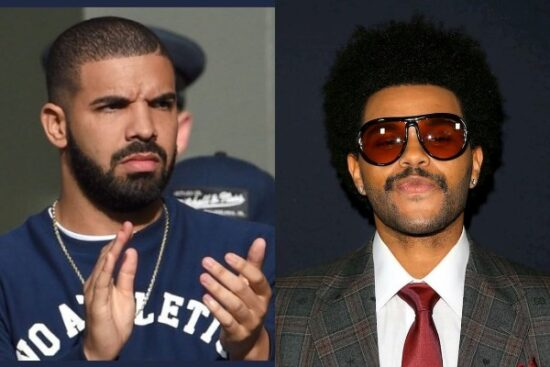 Drake blasts Grammys For Snubbing The Weeknd  and others From The 2021 Nomination List