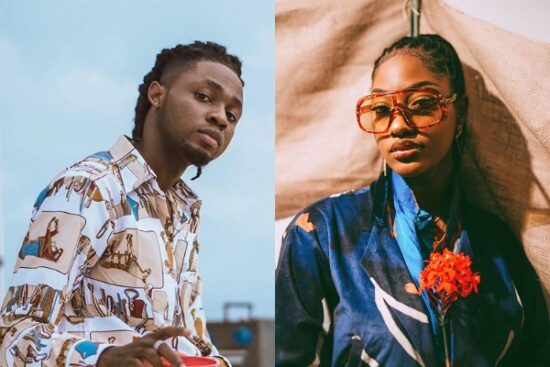 Fast-rising Artists that should be considered for a Headies Next-Rated Award