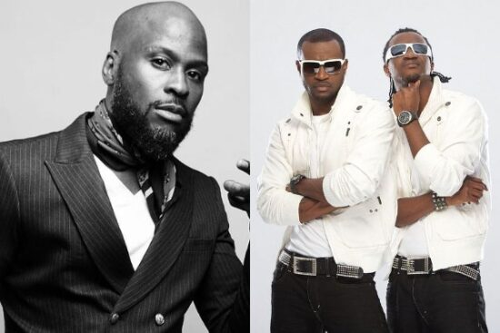 Ikechukwu pleads with P-Square to make up as he celebrates their birthday