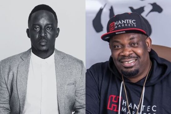 """""""Most impactful human in Nigeria's music history - M.I Abaga hails Don Jazzy on his birthday"""