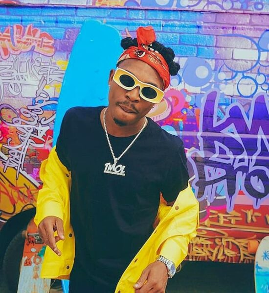 Mayorkun recounts how he dumped his banking job for music