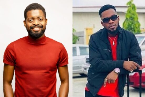Nigerian Comedians who are also in Music