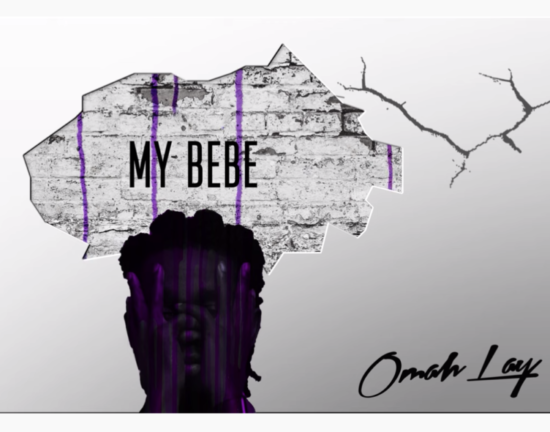 Omah Lay – My Bebe Mp3 Download