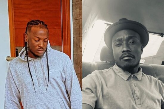 Peruzzi tackles Brymo for calling all albums released this year over-hyped