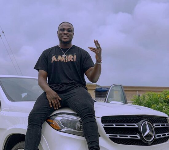 """Peruzzi to feature on Ay.Com's """"Pass Me Your Love"""" remix"""