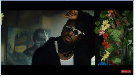 Timaya – Gra Gra Video Download Mp4