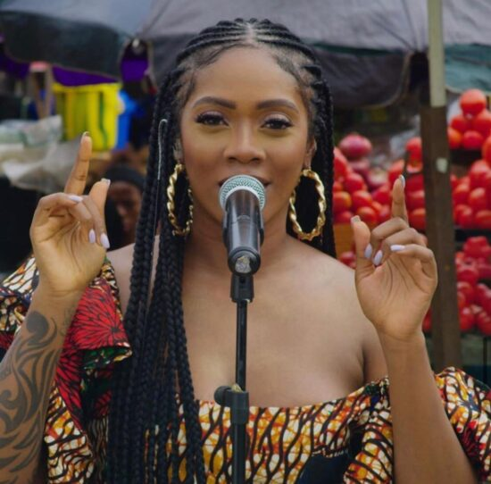 Tiwa Savage shares how Storm, Mo'hits, EME records turned her down