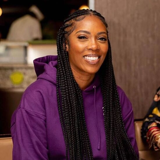 Tiwa Savage expresses desire to have another child