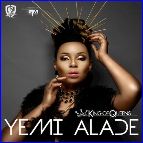 """Top 5 songs from Yemi Alade's """"Kings of Queens"""""""