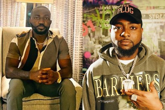 Video director, HG2, calls out Davido for allegedly trying to harm him