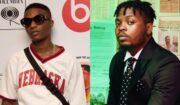 Wizkid, Olamide top Audiomack's most streamed Afrobeat artists for the week
