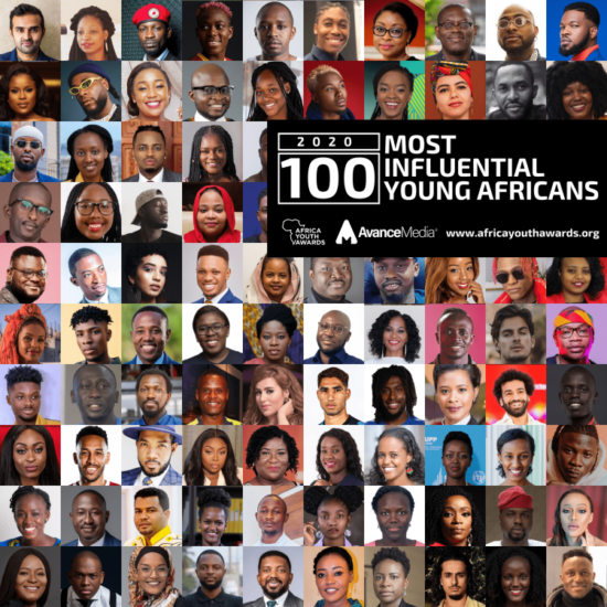 Burna Boy, Davido make list of 2020 Most Influential Young Africans