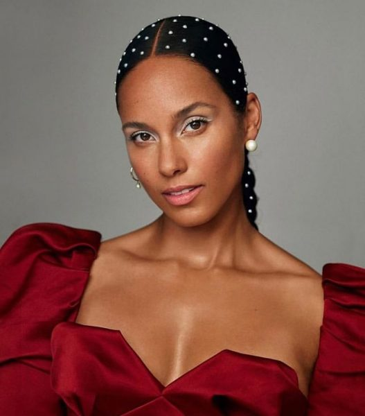 Alicia Keys joins BLM founders ask Nigerian Government to free protesters