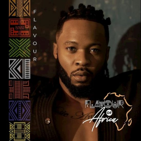 """Beenie Man, Fally Ipupa, others to feature on Flavour's """"Flavour of Africa"""" album"""