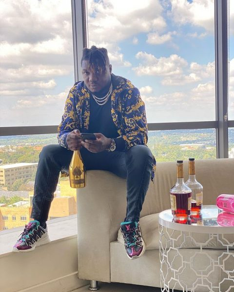 CDQ explains why he does not want to sign any artist