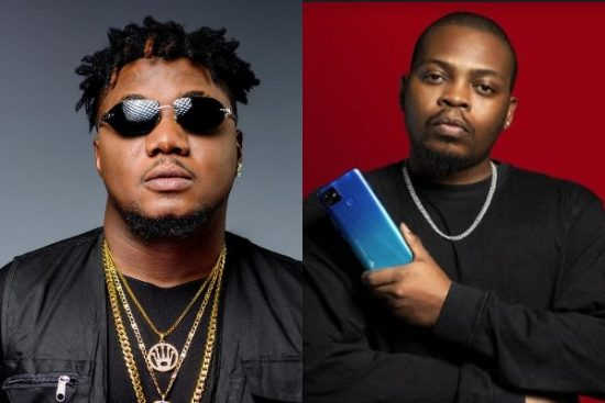 CDQ reacts as Fan says Olamide gave him fame