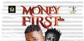 ConA'stone ft. Terry Apala - Money First