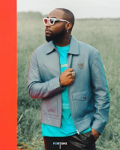 Davido makes U-turn on his decision to quit music