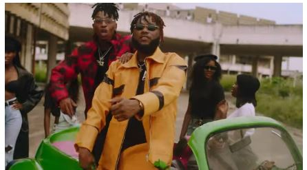Dremo ft. Mayorkun – E Be Tins Video Download Mp4