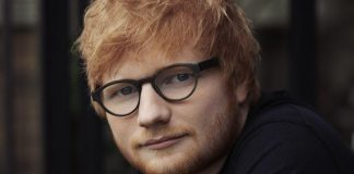 Ed Sheeran Releases Surprise Song For His Fans
