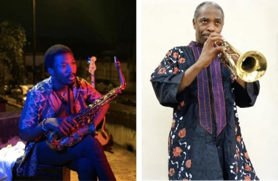 Femi and Made Kuti announce Joint Album, Legacy+