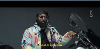 Harrysong – Falling For You Video Download mp4