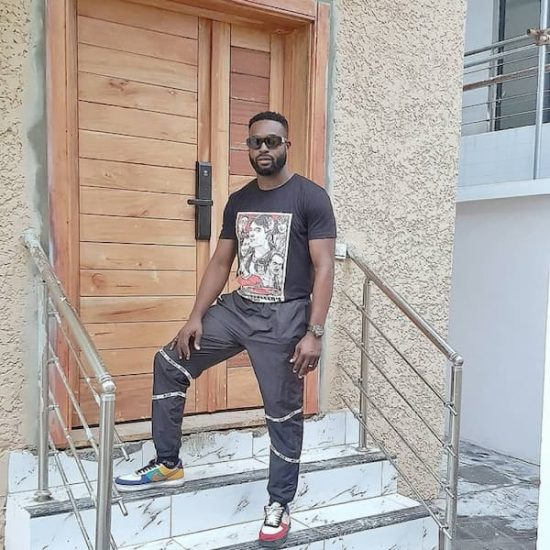 'I don leave 2020 for una o'- Dj Neptune reveals