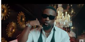 Joey B ft. Sarkodie – Cold Video Download Mp4