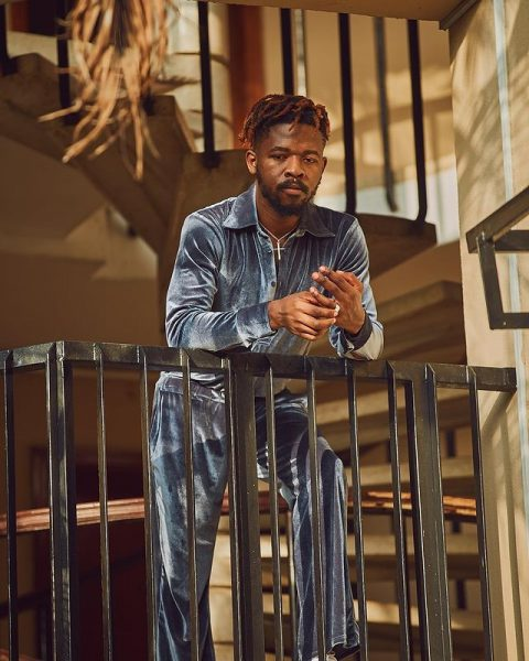 Johnny Drille reveals the highest thing he has done because of a woman