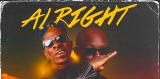 King Promise - Alright (feat. Shatta Wale)