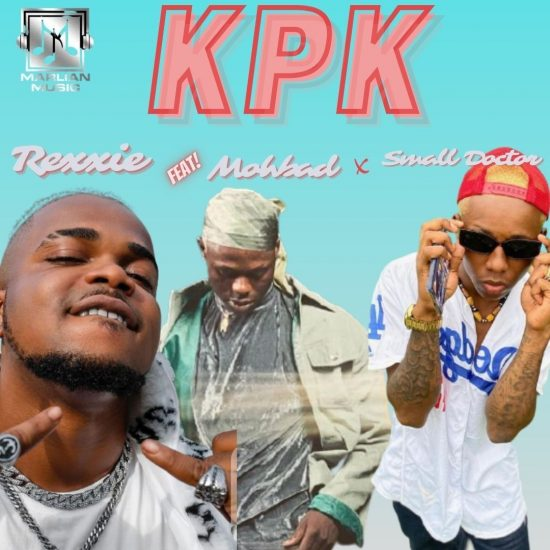 Mohbad ft. Small Doctor - KPK (Ko Por Ke) (Remix)
