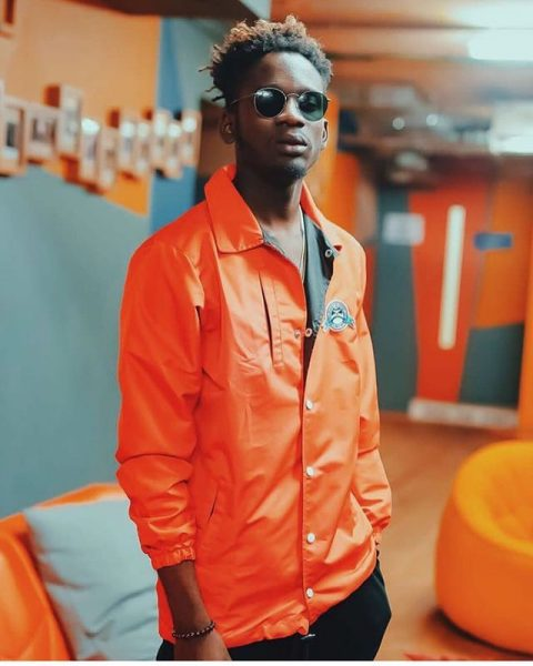 Mr Eazi's father explains why they use to have a fragile relationship