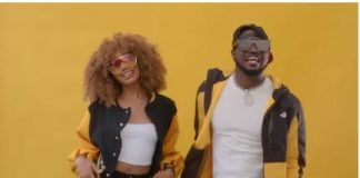 Mr P ft. Wande Coal – Follow My Lead Video Download Mp4