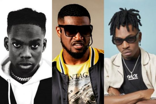 Nigerian Artistes We Look Forward To Their Albums in 2021