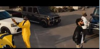 Phyno ft. Peruzzi – For The Money Video Download Mp4