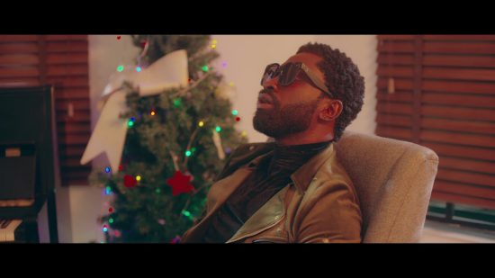 Ric Hassani – I'll Give You Love, This Christmas [IGYLTC]